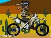 العاب دراجة صحاري امريكا 2015 - لعبة دراجة صحاري امريكا 2016