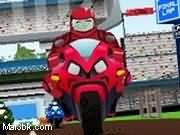العاب سباق الدراجات النارية السريع 2015 - لعبة سباق الدراجات النارية السريع 2016