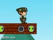العاب مغامرات بن تن في عالم ماريو 2015 - لعبة مغامرات بن تن في عالم ماريو 2016