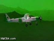 العاب طائرة بن تن المقاتلة 2015 - لعبة طائرة بن تن المقاتلة 2016