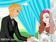 العاب تلبيس زفاف عرايس 2015 - لعبة تلبيس زفاف عرايس 2016