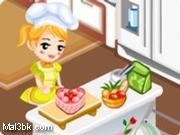 العاب مطعم حلويات تيسا 2015 - لعبة مطعم حلويات تيسا 2016