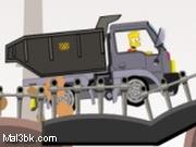 العاب شاحنة المصنع 2015 - لعبة شاحنة المصنع 2016