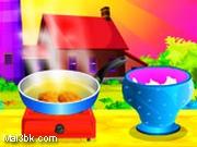 العاب طبخ الجمري الجديدة 2015 - لعبة طبخ الجمري الجديدة 2016