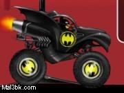 العاب سيارة باتمان النفاثة 2015 - لعبة سيارة باتمان النفاثة 2016