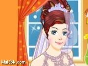 العاب قص شعر العروسة 2015 - لعبة قص شعر العروسة 2016