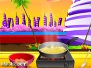 العاب طبخ طعام افطار الفريتا 2015 - لعبة طبخ طعام افطار الفريتا 2016
