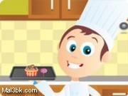 العاب طبخ الكيك و الحلويات 2015 - لعبة طبخ الكيك و الحلويات 2016
