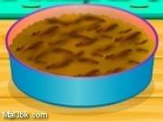 العاب طبخ فطيرة الراعي 2015 - لعبة طبخ فطيرة الراعي 2016