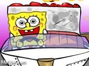 العاب قارب سبونج بوب الجزء الثالث 2015 - لعبة قارب سبونج بوب الجزء الثالث 2016
