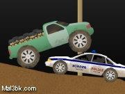 العاب سيارة تهريب المتسللين على الحدود 2015 - لعبة سيارة تهريب المتسللين على الحدود 2016