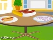 العاب طبخ الهوت دوج الملكي طبخ روعة 2015 - لعبة طبخ الهوت دوج الملكي طبخ روعة 2016