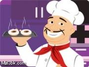 العاب طباخ الدونات 2019 - لعبة طباخ الدونات 2020
