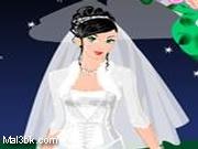العاب تلبيس عروسة الليل 2015 - لعبة تلبيس عروسة الليل 2016
