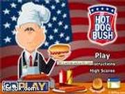 العاب طبخ بوش 2015 - لعبة طبخ بوش 2016