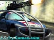 العاب حرب سيارات الشوارع 2015 - لعبة حرب سيارات الشوارع 2016