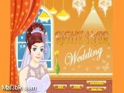 العاب قص شعر العروس للزفاف 2015 - لعبة قص شعر العروس للزفاف 2016