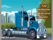 العاب فلاش سيارات نقل 2015 - لعبة فلاش سيارات نقل 2016