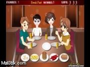 العاب مطبخ و مطعم العائلة 2015 - لعبة مطبخ و مطعم العائلة 2016