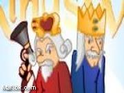 العاب حرب الملوك 2015 - لعبة حرب الملوك 2016