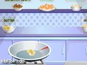 العاب تحضير كيك البرتقال و البندق 2015 - لعبة تحضير كيك البرتقال و البندق 2016