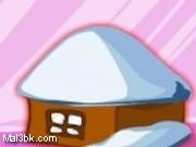 العاب تصميم بيت الجليد 2015 - لعبة تصميم بيت الجليد 2016