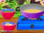 العاب طبخ اطباق هندية 2015 - لعبة طبخ اطباق هندية 2016