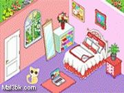 العاب بنات ترتيب غرف 2015 - لعبة بنات ترتيب غرف 2016