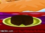 العاب طبخ الكيك الاسمر 2015 - لعبة طبخ الكيك الاسمر 2016