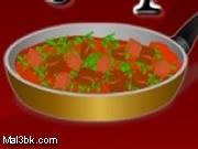 العاب طبخ كادي بانير الهندية 2015 - لعبة طبخ كادي بانير الهندية 2016