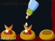 العاب ارضاع العصافير للبنات 2015 - لعبة ارضاع العصافير للبنات 2016