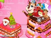 العاب سنجوب الطباخ 2015 - لعبة سنجوب الطباخ 2016
