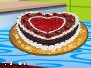 العاب كعكة الغابة السوداء 2015 - لعبة كعكة الغابة السوداء 2016