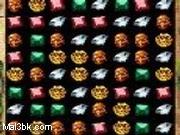 العاب قلعة المجوهرات 2015 - لعبة قلعة المجوهرات 2016