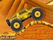 العاب سيارة الصحراء 2015 - لعبة سيارة الصحراء 2016