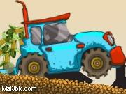 العاب شاحنة الحقل 2015 - لعبة شاحنة الحقل 2016