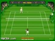 العاب التنس الارضي للسيدات 2015 - لعبة التنس الارضي للسيدات 2016