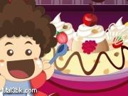 العاب طبخ حلوى الموز 2015 - لعبة طبخ حلوى الموز 2016