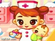 العاب الممرضة الصغيرة 2015 - لعبة الممرضة الصغيرة 2016
