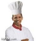 العاب اوباما الطباخ 2015 - لعبة اوباما الطباخ 2016
