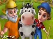 العاب المزرعة السعيدة 2015 - لعبة المزرعة السعيدة 2016