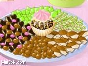 العاب حفلة الحلويات 2015 - لعبة حفلة الحلويات 2016