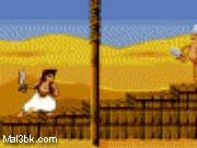 العاب مغامرات علاء الدين 2015 - لعبة مغامرات علاء الدين 2016