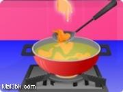 العاب طبخ اجنحة الدجاج 2015 - لعبة طبخ اجنحة الدجاج 2016