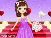 العاب تلبيس اخت العروسة الصغيرة 2019 - لعبة تلبيس اخت العروسة الصغيرة 2020