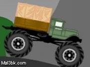 العاب شاحنة الجيش في الادغال 2015 - لعبة شاحنة الجيش في الادغال 2016