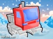 العاب كاسحة الجليد 2015 - لعبة كاسحة الجليد 2016
