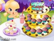 العاب تزيين الحلويات 2015 - لعبة تزيين الحلويات 2016