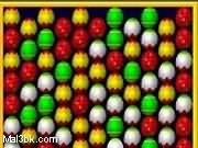 العاب البيض الملون المتشابه 2015 - لعبة البيض الملون المتشابه 2016