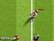 العاب اصابات كرة القدم 2019 - لعبة اصابات كرة القدم 2020